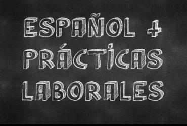 Español+Prácticas laborales