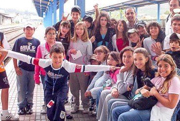 Spanish for school groups