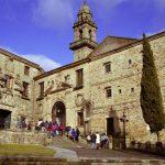Iglesia y Convento de San Domingos de Bonaval