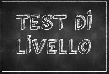 Test di livello