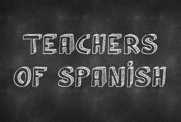 Courses for Teachers of Spanish